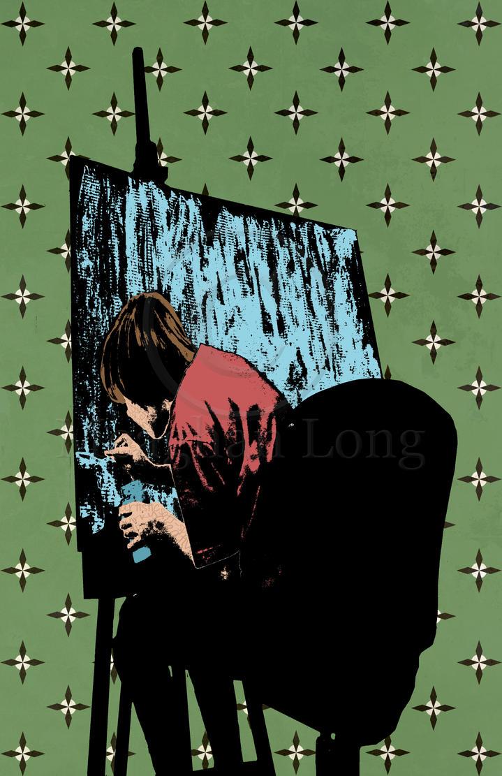 Meaghan Long by megleg