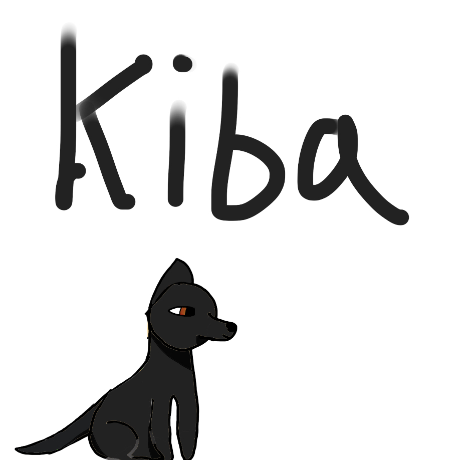Kiba! Description. ( again )