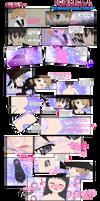 Magical Girl Transformation ~ Victim #1 by ReiUsagi