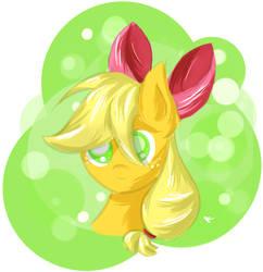 Applejack Appreciation Day by RandomDash