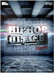 Hip Hop flyer 1
