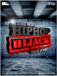 Hip Hop flyer 2