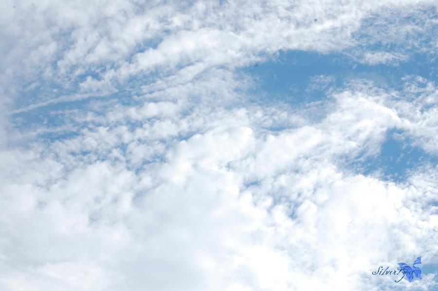 Sky:blue by bloodyblue