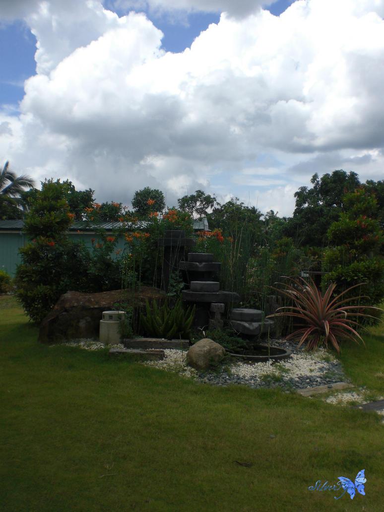garden2 by bloodyblue