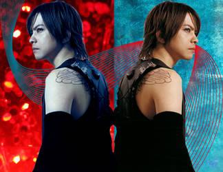 Hyde: Opposites