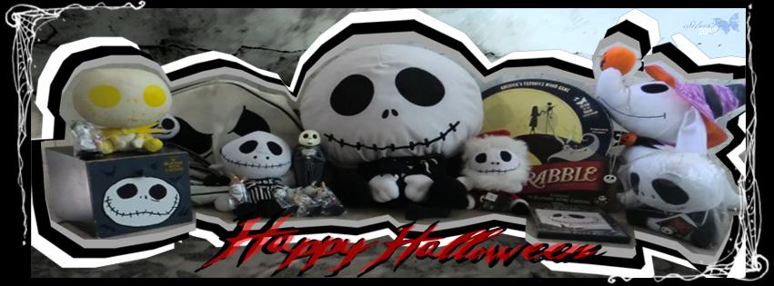 Happy Halloween 2012 by bloodyblue