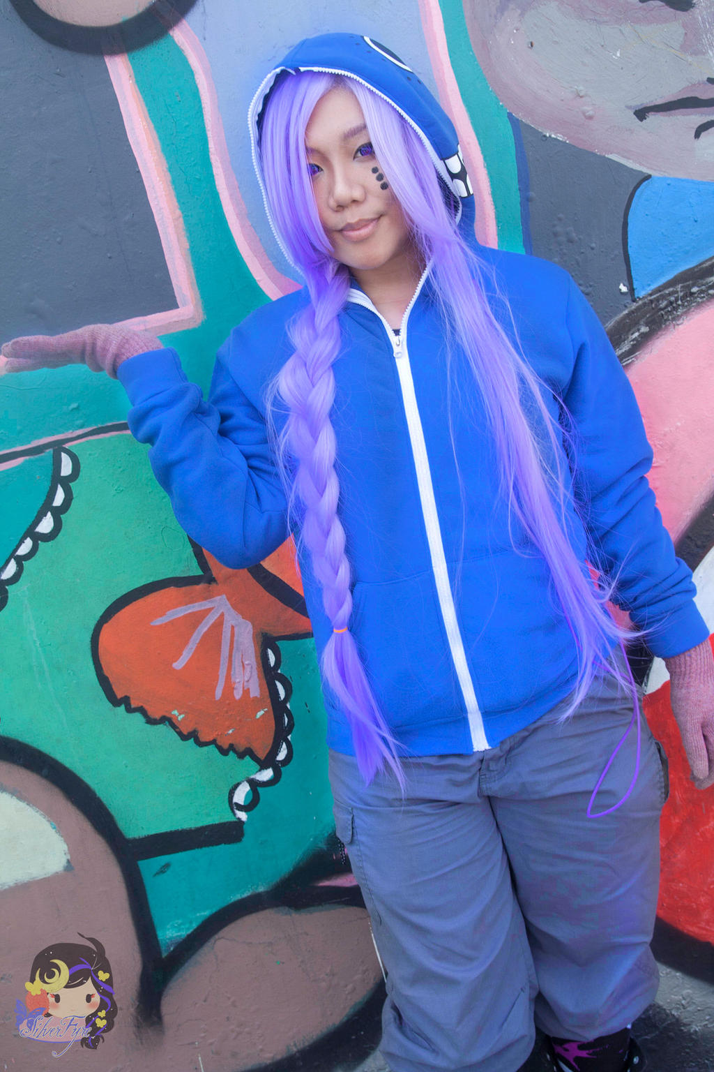 Vocaloid Cosplay: Matryoshka Gakupo by bloodyblue