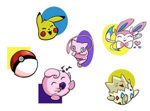 Sticker Party