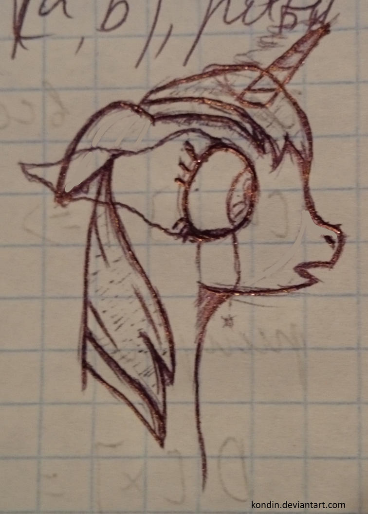 Lecture Sketch 3 by kondin