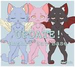 F2U Cat Base(Updated!)PSD,SAI links in description