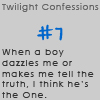 Twilight Confessions 7 by TwilightsEdward
