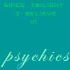Since Twilight I believe by TwilightsEdward