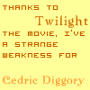 Thanks to Twilight the Movie by TwilightsEdward