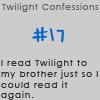 Twilight Confessions 17 by TwilightsEdward