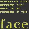 Werewolfs by TwilightsEdward