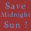 Save Midnight Sun by TwilightsEdward