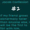 Jacob Confessions 2 by TwilightsEdward