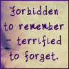 Forbidden by TwilightsEdward
