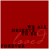 Loved Forever by TwilightsEdward