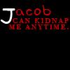 Pro Jacob by TwilightsEdward
