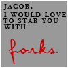 Forks by TwilightsEdward
