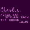 Charlie by TwilightsEdward