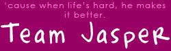 Team Jasper 4 by TwilightsEdward