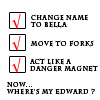 Now. Where's my Ed ? by TwilightsEdward