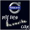 Volvo by TwilightsEdward