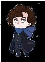 Sherlock BBC by Neko6