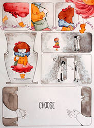 Choose 1