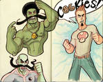 Sketchbook Fun