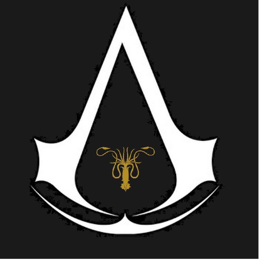 Greyjoy Assassin's Creed by irishwolf8504