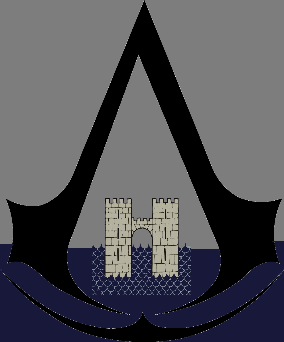 Frey Assassin's Creed by irishwolf8504