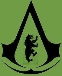 Mormont Assassin's Creed by irishwolf8504