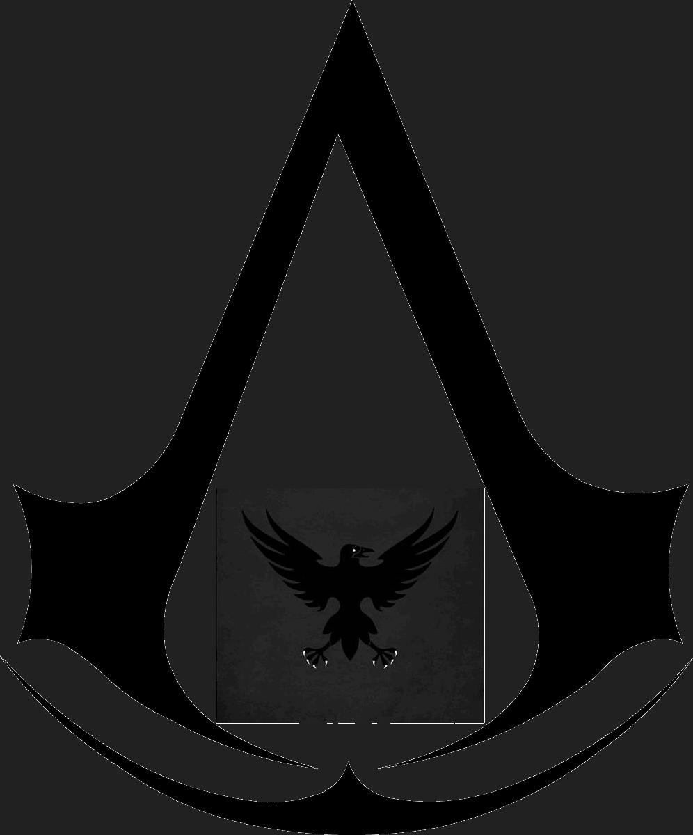 Night's Watch Assassin's Creed by irishwolf8504