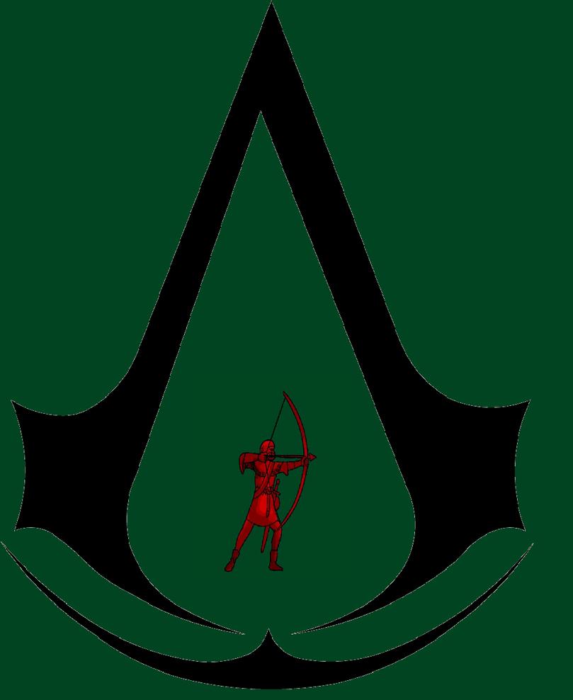 Tarly Assassins Creed by irishwolf8504