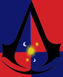 Tarth Assassins Creed by irishwolf8504