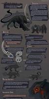 Zalost Reference Sheet by Art-Zealot