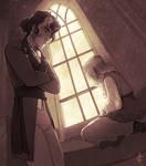 Safehouse (RP Illustration)