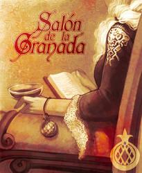 La Granada by Art-Zealot