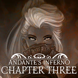Andante's Inferno: Chapter Three by Art-Zealot