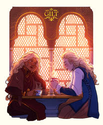 Gilt by Art-Zealot