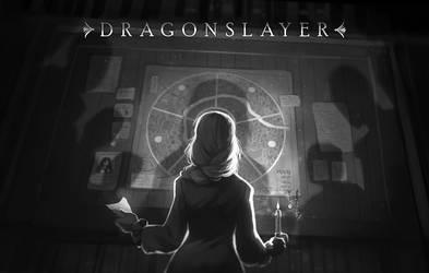 Sybal Heim: Dragonslayer
