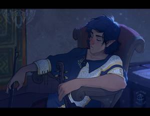 SE: Sleepless