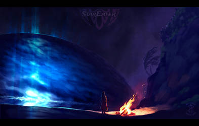 SE: End of the Dream