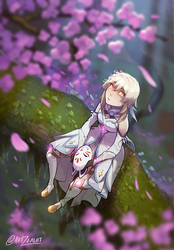 The Cleansing of Narukami