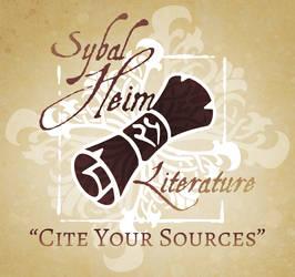SH: Cite Your Sources (Solo Lit)