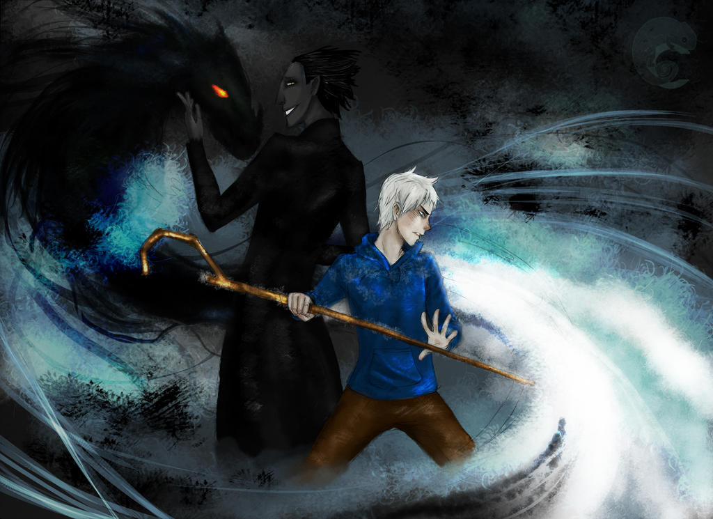 jack frost fighting pitch - photo #43