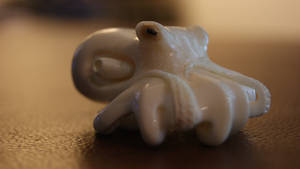tom ivory octopus by tomkush